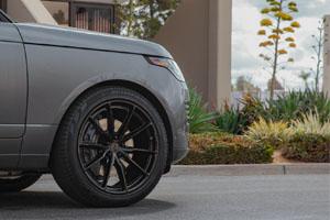 Land Rover Range Rover Niche Rainier – M240 Wheels