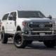 Ford F-250 Super Duty Fuel Zephyr D633 Truck Wheels