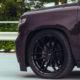 Chevrolet Tahoe Niche Vosso - M209 SUV Wheels