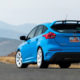 Ford Focus RS with Rotiform KB1 Wheels