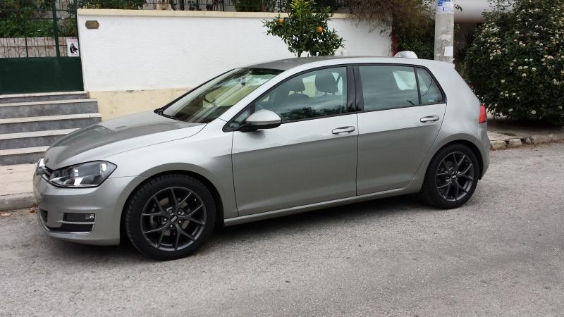 "Jante Golf 7 Gtd >> Anyone running 17"" BBS SR wheels???? - VW GTI MKVI Forum / VW Golf R Forum / VW Golf MKVI Forum ..."