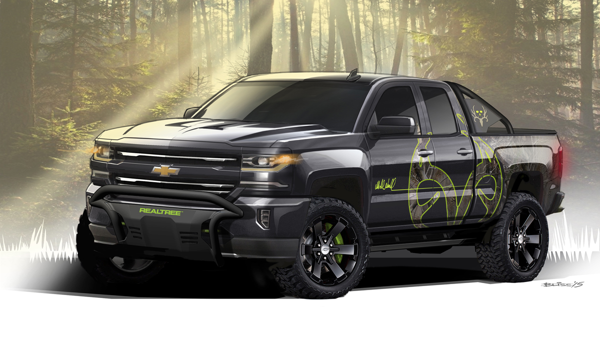 161386749426 besides The All New 2014 Gmc Sierra 1500 Gets New Ecotec3 V6 And V8 Engines as well Get Custom Wheels And Camo With The Bone Collector Silverado as well Trucks N Tents furthermore Gmc Terrain. on 2014 gmc sierra all terrain accessories