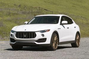 Maserati Levante Niche Form - M158 Wheels