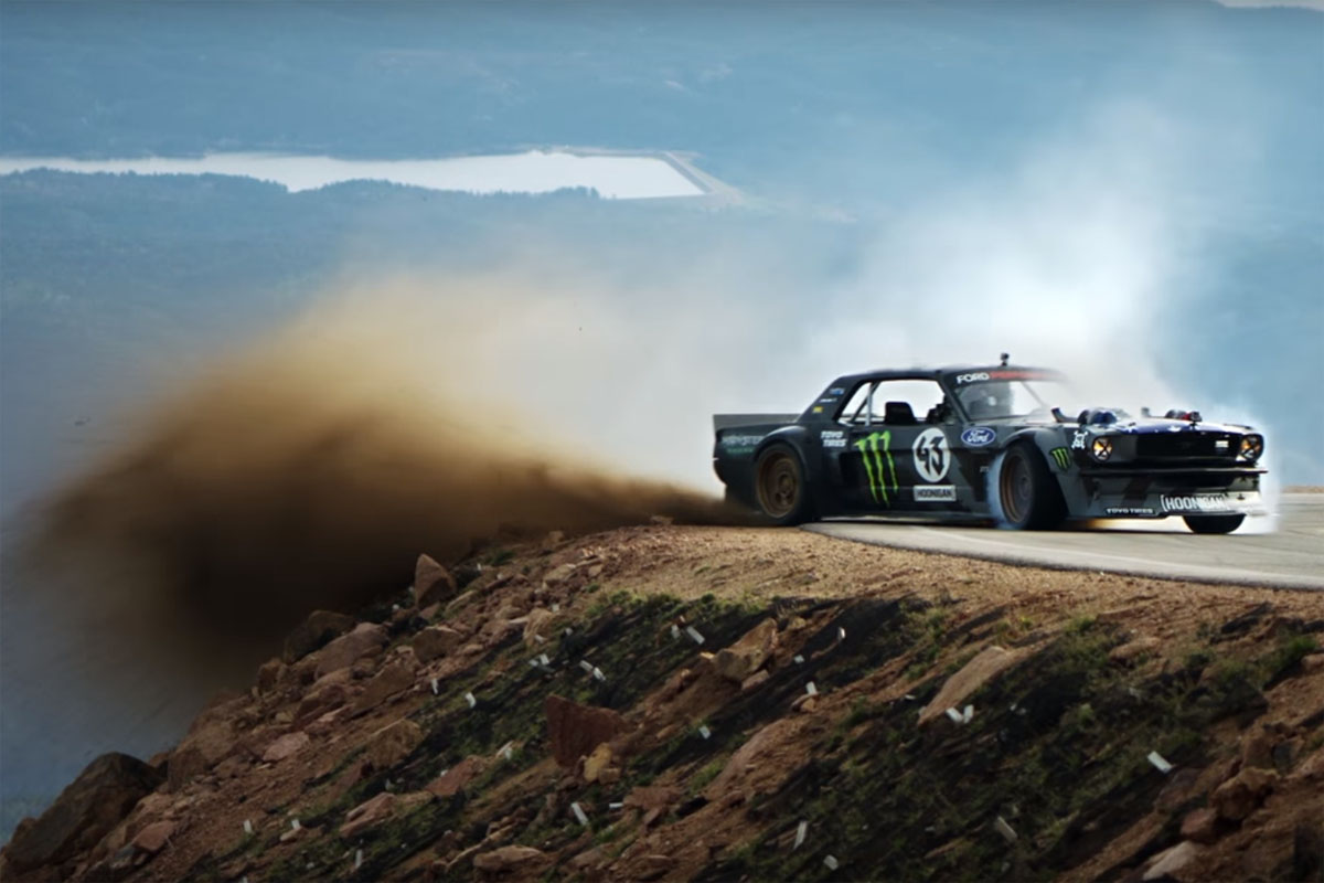 shred some tires and wheels in climbkhana pikes peak. Black Bedroom Furniture Sets. Home Design Ideas