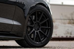 Ford Mustang GT Niche Essen - M147 Wheels