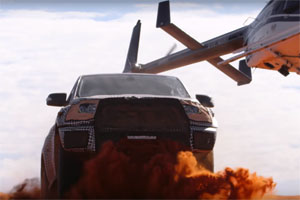 Ford Ranger Raptor Teaser Truck Wheels