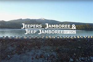 Nitto Tire Jeep Rubicon Trail